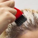 白髪染めと普通のヘアカラーの使い方の違い!メリットデメリット
