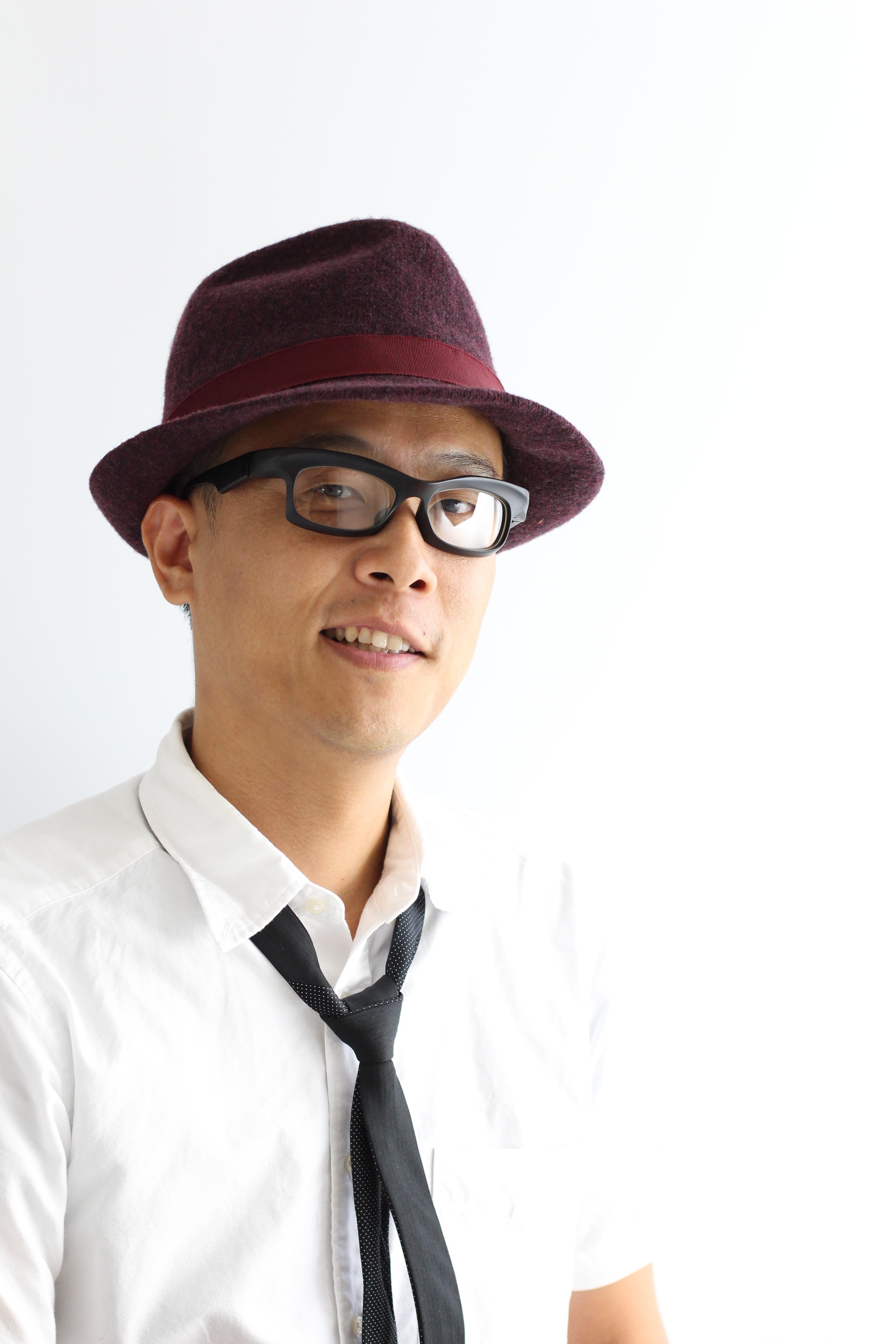 女性用育毛剤の専門家/4cm代表中嶋